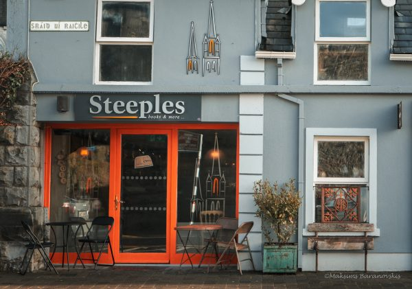 Steeples, 1 O'Rahilly St, Nenagh North Nenagh, Co. Tipperary, E45 Y822